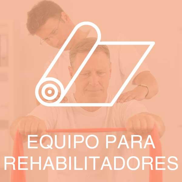 Equipo para Rehabilitadores